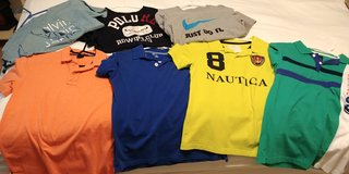 Boys sz 14-16 lot in Fort Hood, Texas