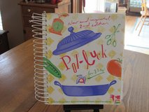 Marshall Field Cookbook~2nd Edition~1993 in Sandwich, Illinois