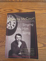 """""""Singing My Him Song"""" by Malachy McCourt in Yorkville, Illinois"""