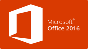 Microsoft Office Professional Plus 2016 in Savannah, Georgia