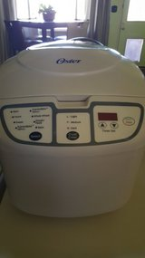 OSTER EXPRESS BREAD MAKER in Yucca Valley, California