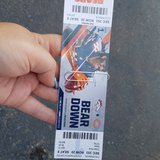 Four tickets for tonight's game. in Wheaton, Illinois