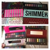 new never used eye shadow pallets in Nellis AFB, Nevada
