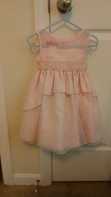 Soft pink dress 2T in Fort Leonard Wood, Missouri
