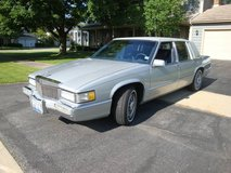 1990 Cadillac Sedan De Ville - $7,000.00 Or Best Offer in Great Lakes, Illinois