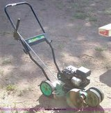 MURRAY ULTRA 3.5HP EDGER W/ CURB WHEEL in Conroe, Texas