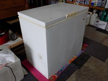 Fridgidaire Chest Freezer in Camp Lejeune, North Carolina