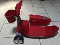 Radio Flyer Scooter in Travis AFB, California