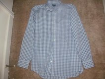 Tommy Hilfiger boys size 18 shirt in Fort Benning, Georgia
