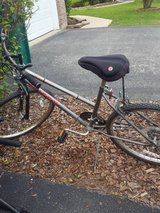 huffy bike in Orland Park, Illinois