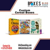 cereal boxes Templates in Cambridge, UK