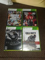 Xbox one games in Fort Drum, New York