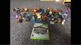Skylander Giants Xbox 360 in Ramstein, Germany