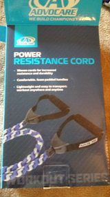 Power Resistance Cord in Fort Campbell, Kentucky