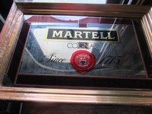 Martell Cognac Mirror in St. Charles, Illinois