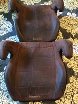 Harmony Booster Seats in Spring, Texas