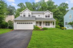 4705 Autumn Cove Ct, Alexandria, VA 22312 in Fort Belvoir, Virginia