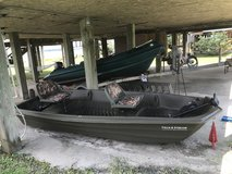 12 foot Jon Boat for sale in Cherry Point, North Carolina