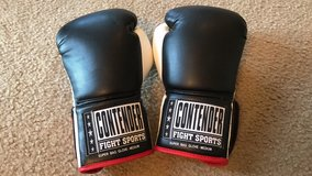 Boxing gloves in Fairfield, California