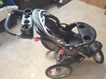 Baby Trend Expedition EX Jogger Stroller in Olympia, Washington