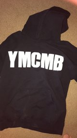 YMCMB hoodie in Travis AFB, California