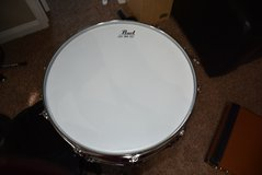Snare kit for CMCSS beginning band percussionist in Pleasant View, Tennessee