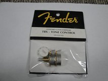 Genuine Fender TBX Tone Control kit  CTS pot complete and un-opened. in Okinawa, Japan