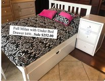 great new Bed in Fort Knox, Kentucky