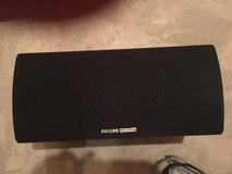 Philips Center channel speaker in Naperville, Illinois