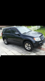 2011  GrandVitara. 1 owner. Great tires in Fort Campbell, Kentucky