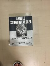 THE ARNOLD BOOK in Okinawa, Japan