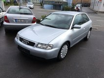 Audi A3 20 V- Automatic- passed inspection in Grafenwoehr, GE