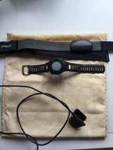 Garmin  watch with heart rate monitor in Baumholder, GE
