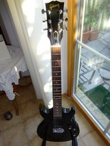 GIBSON G-II ALL AMERICAN - Rare guitar! Only Gibson ever made with 24-frets! in Grafenwoehr, GE