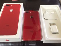 Brand New iPhone 7 Red Plus in Minneapolis, Minnesota
