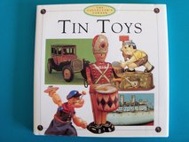 "Collecting  ""TIN TOYS""  Book in Alamogordo, New Mexico"