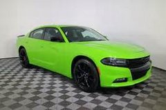 2017 Dodge Charger SXT RWD in Baumholder, GE