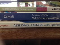 LBS 1/Sped @ Lewis textbooks in Westmont, Illinois