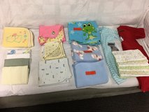 INFANT BLANKETS ETC. in Westmont, Illinois