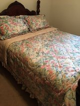 NEW Comforter set full size still in bag in Warner Robins, Georgia