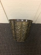 METAL WASTEBASKET in Naperville, Illinois