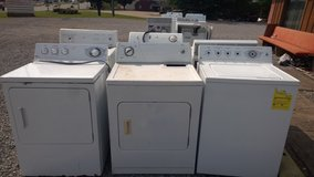 Washers or Dryers in Fort Campbell, Kentucky