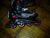 inline skates/roller blades size 10 in Ramstein, Germany