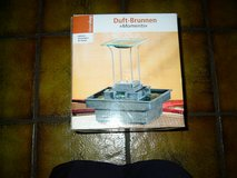 aroma fountain / scent well  brand new till in box in Ramstein, Germany