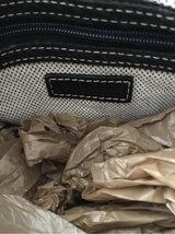 Dooney Burke Charcoal Purse in Fort Campbell, Kentucky