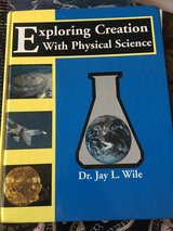 Apologia. Exploring Physical Science in Clarksville, Tennessee