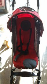 Baby Boy stroller in Travis AFB, California