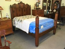 Double Bed in Camp Lejeune, North Carolina