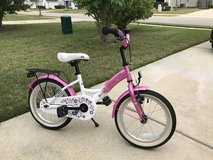 "Girls 16"" Beach Cruiser Bicycle in Warner Robins, Georgia"