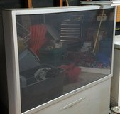 "AWESOME SONY 51"" Garage or Movie/Play room TV -Texans Games in the Garage!! Tailgate Time in Kingwood, Texas"